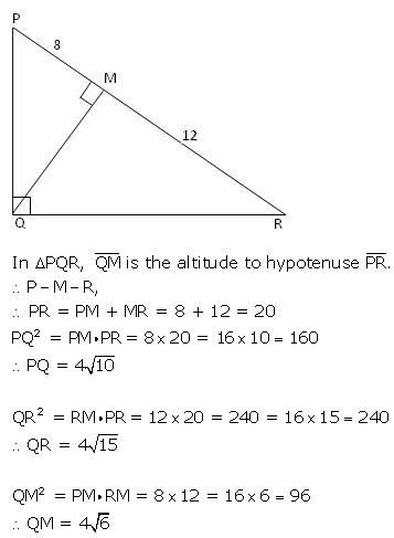 gseb-solutions-for-class-10-mathematics-similarity-and-the-theorem-of-pythagoras-ex(7.1)-3