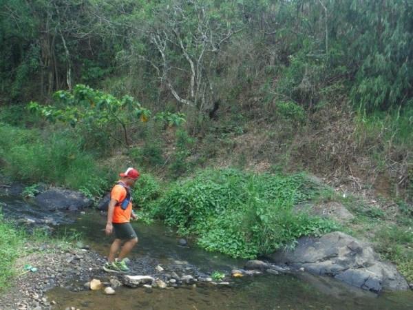 River Crossings can be fun!