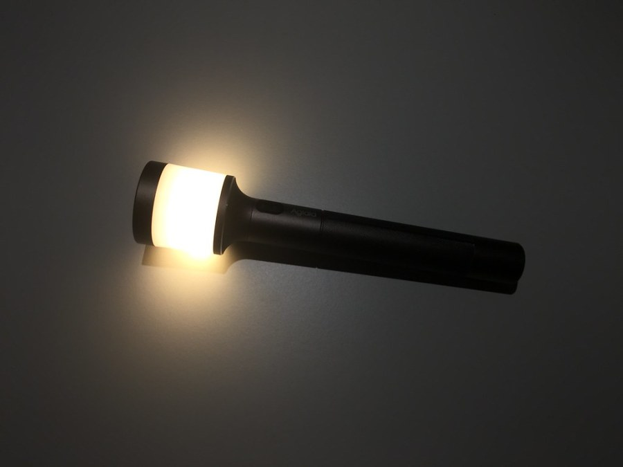 20170628 Test lampe de poche veilleuse Aglaia 9