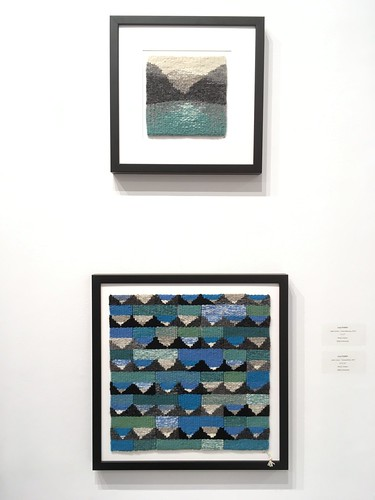 Lucy Poskitt at Cityscape Gallery - Means of Production