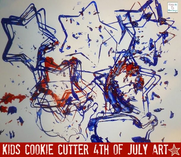 35 fabulous 4th of July recipes and activities for toddlers. These red, white, and blue crafts and recipes are sure to get you and your toddler in the patriotic spirit! USA! USA!
