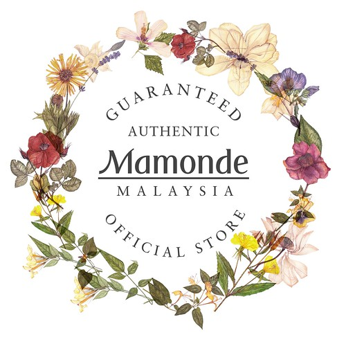 Mamonde Official Store Logo