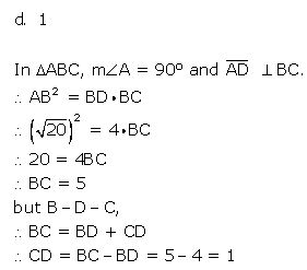 gseb-solutions-for-class-10-mathematics-similarity-and-the-theorem-of-pythagoras-ex(7)-9.2.1
