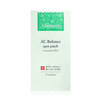 ONLINE EXCLUSIVE - AC Balance Spot Patch