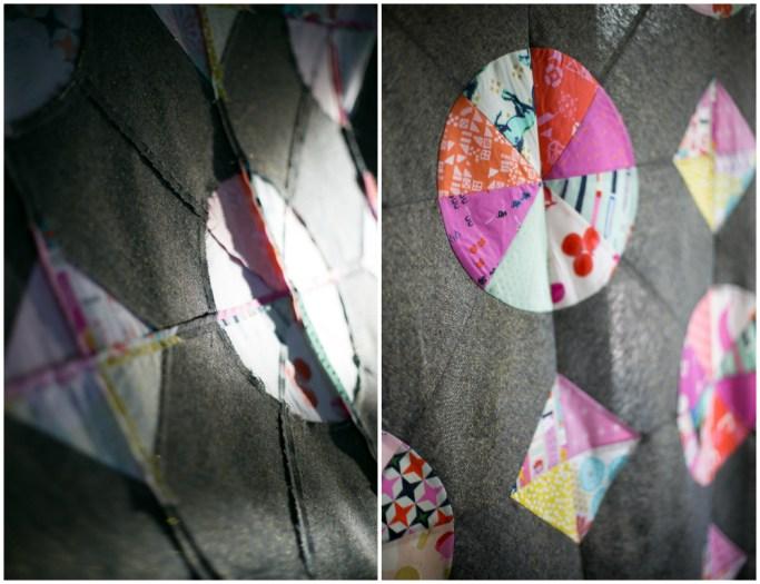 Square + Compass Quilt