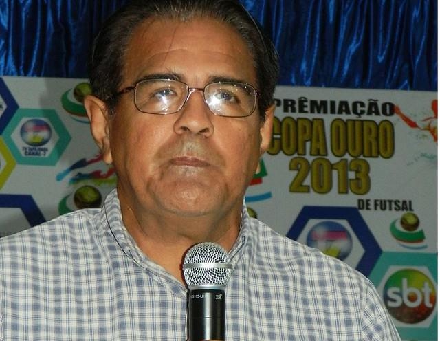 Adalberto Cabano Viana