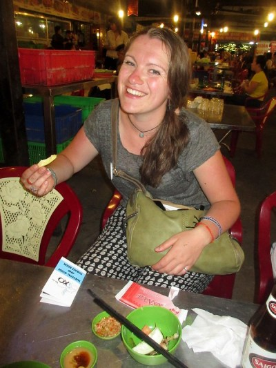 XO Foodie Tour, Saigon, Vietnam - the tea break project solo travel blog