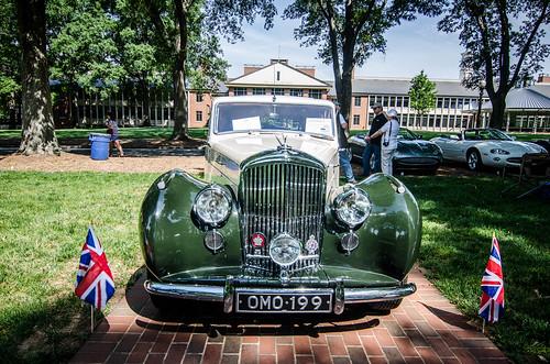 British Car Show-012