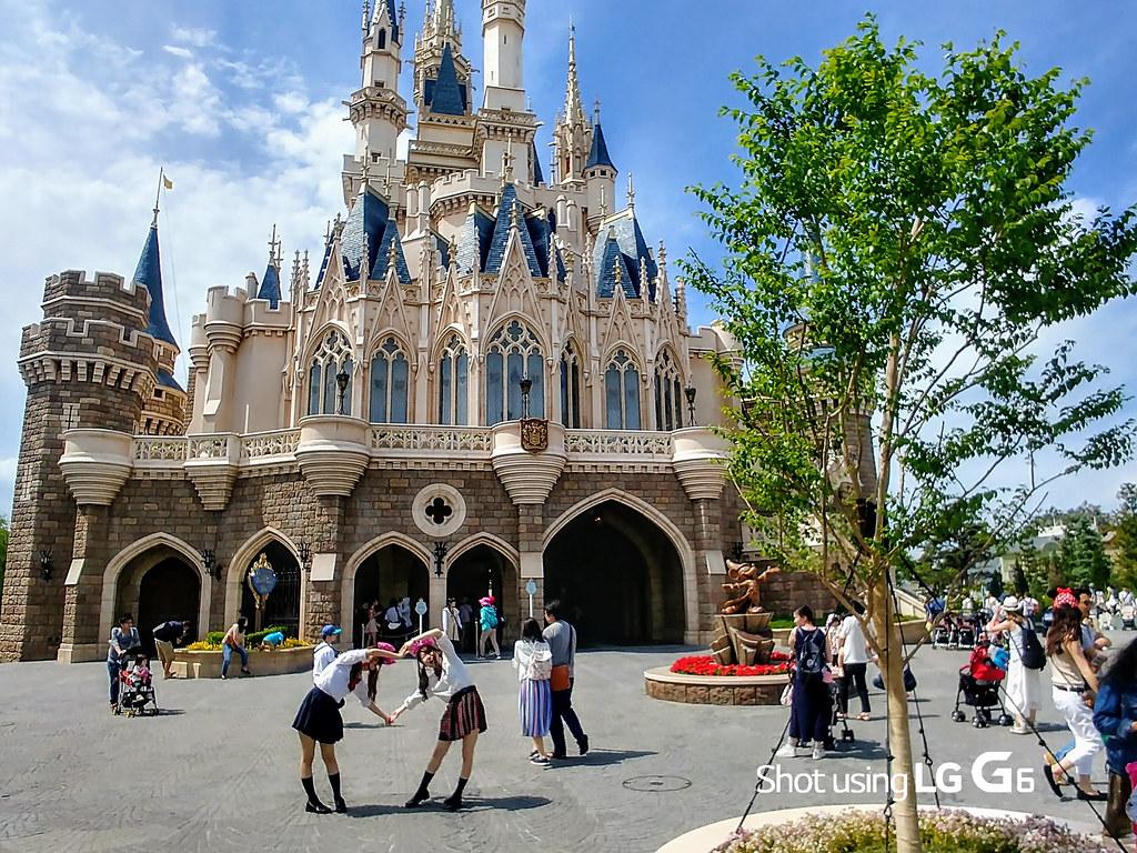 Tokyo Disneyland Love