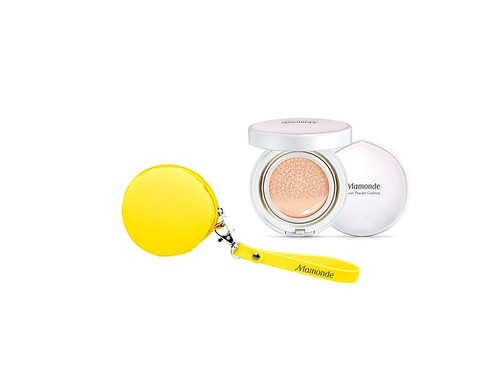 SPECIAL DEALS - Cover Powder Cushion Set RM129
