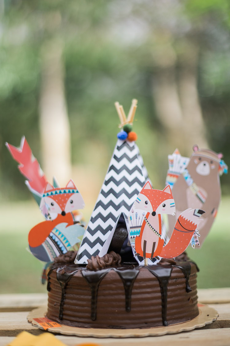 Homemade Parties DIY Party_Woodland Party_William04