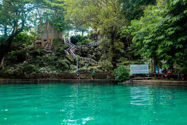 Siquijor Island-Capilay Spring Park (1)