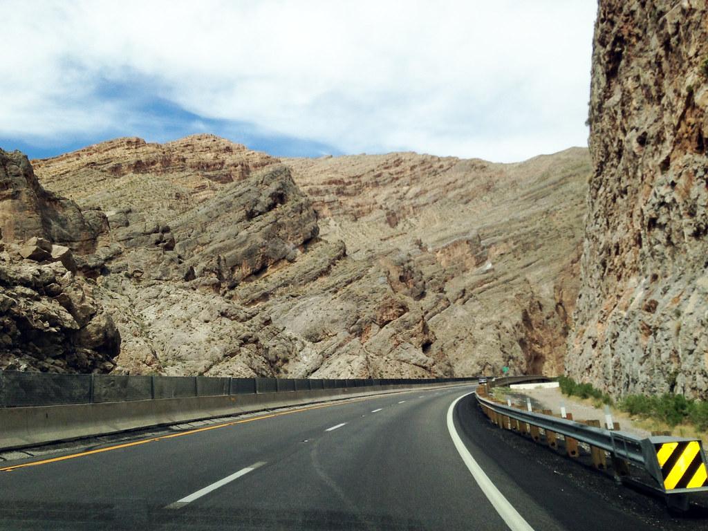 U S Interstate Cut Throughs Quiz