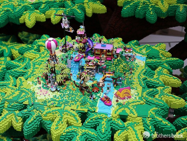 LEGO House 4