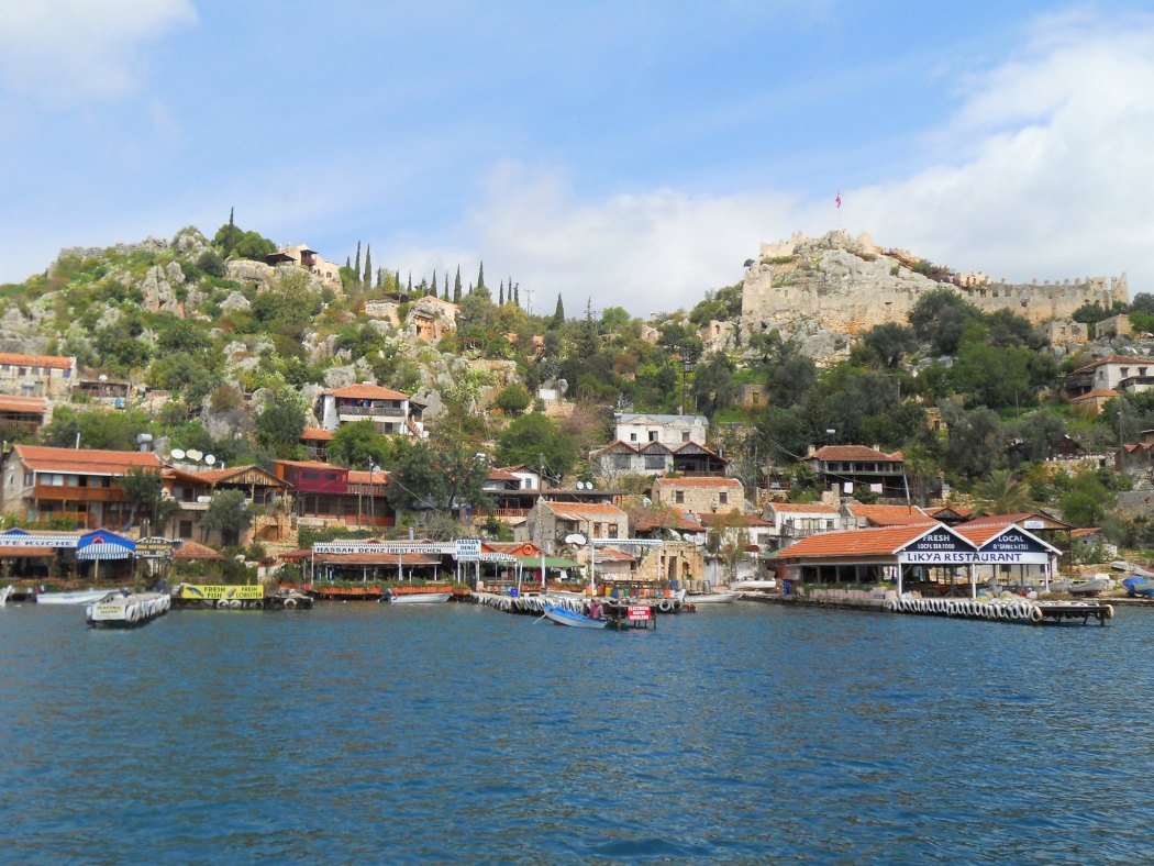 Kaleköy, Turkey