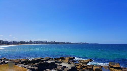 Sydney, Australia (March 2016)