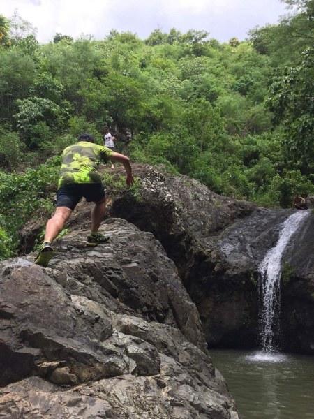 Destination Tung-Tong Falls
