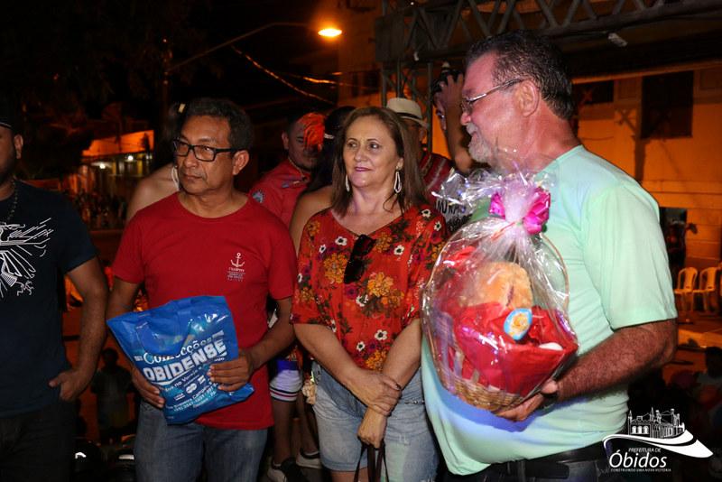Óbidos celebra piracema do jaraqui com festival criado há 30 anos, Festival do Jaraqui 2017