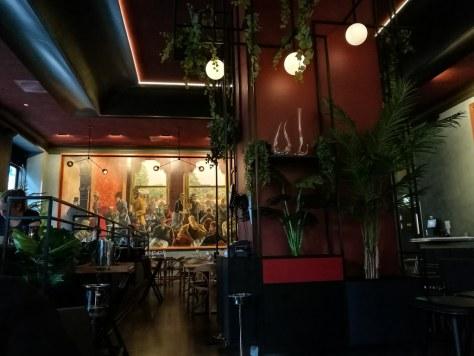 Oslo -- Grand Cafe
