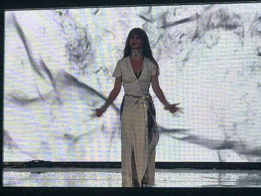 goddess paula