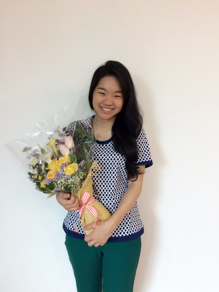 City Girl City Stories: A Better Florist HK