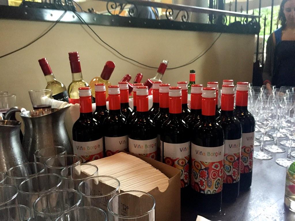 jaleo wine