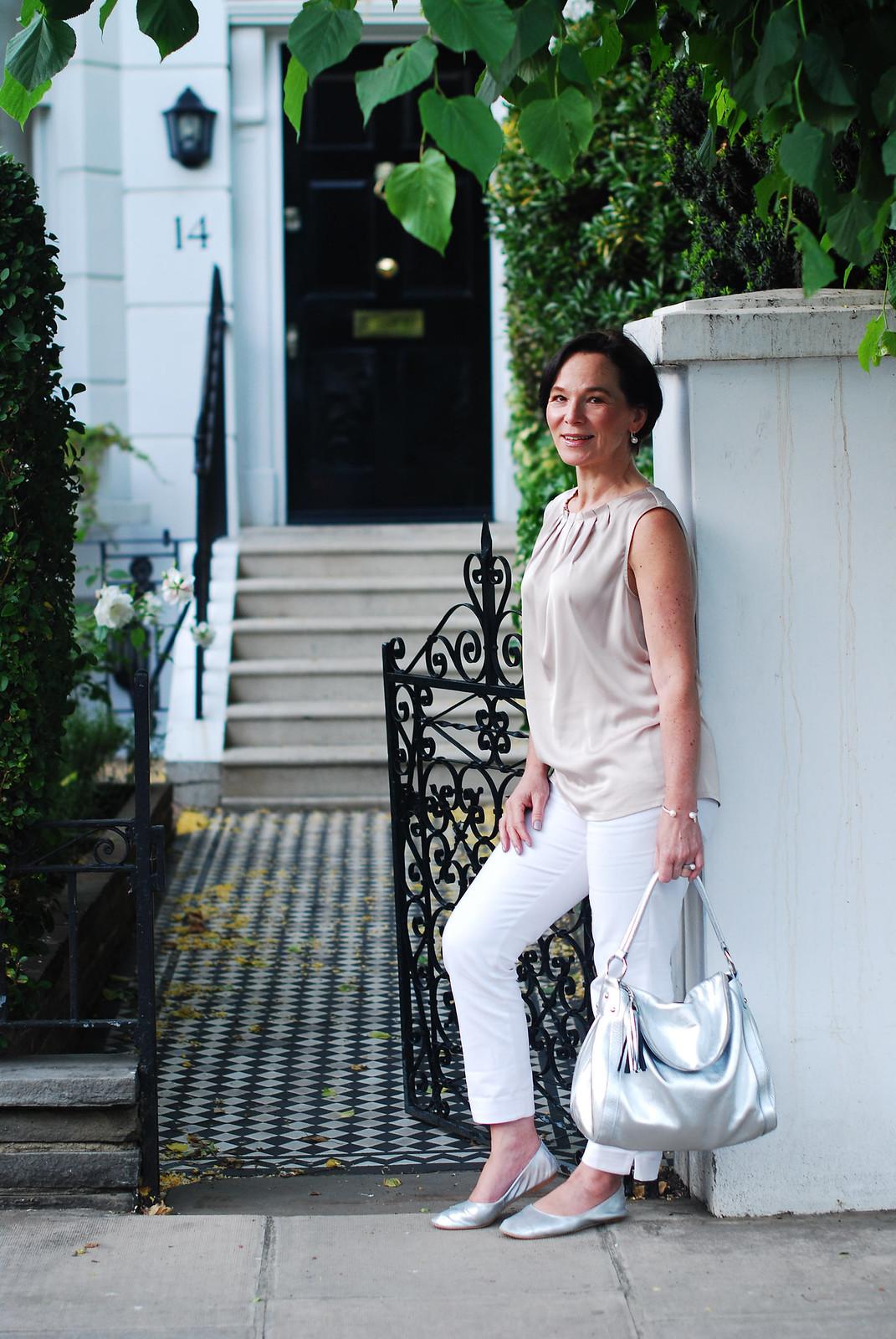 London South Kensington Citylook Lady of Style
