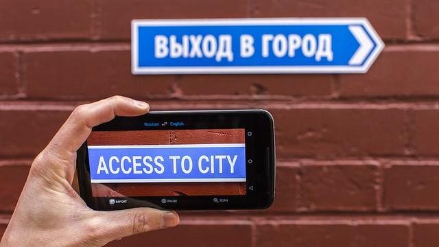 aplikasi terjemahan terbaik google translate