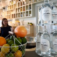 Our/Summer at Our/London Vodka Distillery
