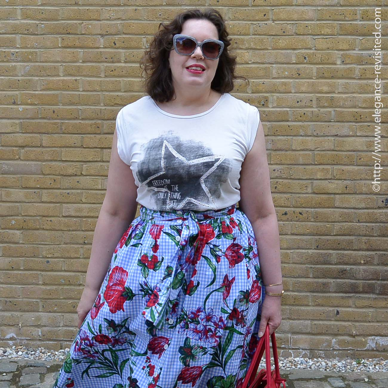 casual summer wear over 50