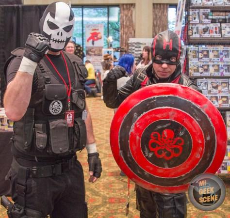 Cherry Capital Comic Con 2017 102