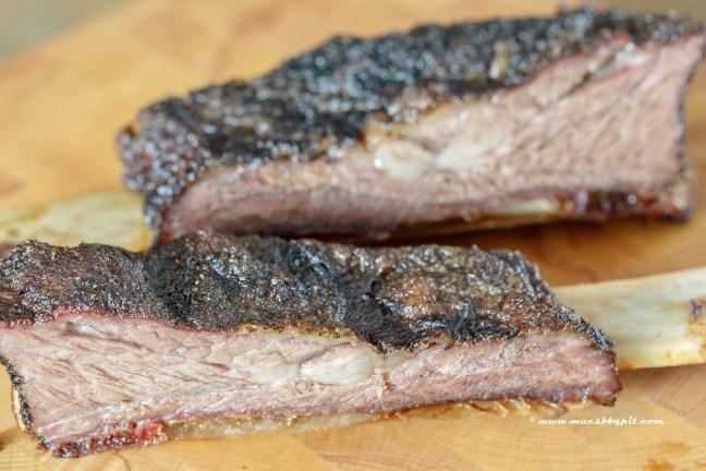 Beef short-ribs
