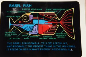 Image babel fish