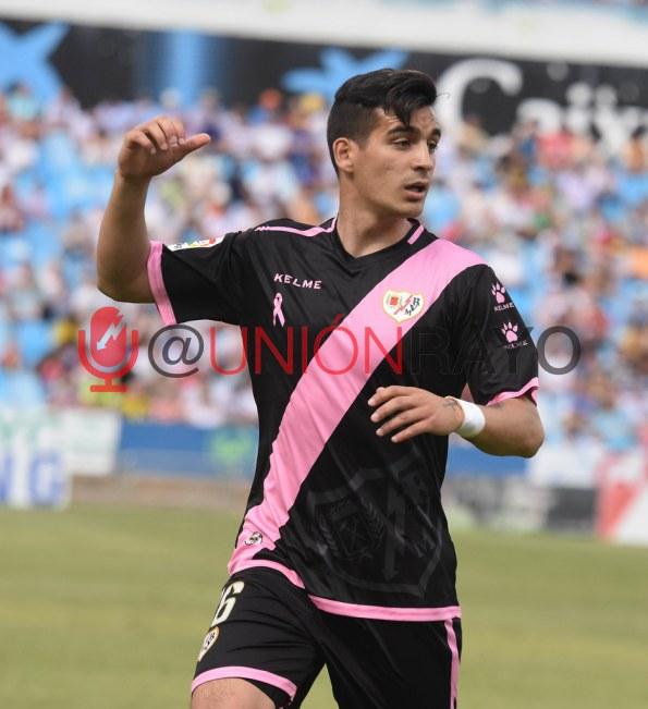 Zaragoza 1-1 Rayo