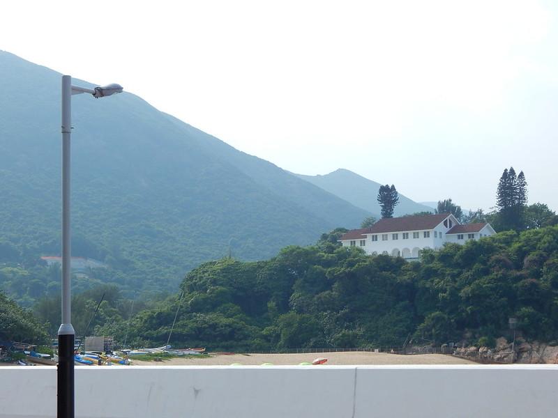 City Girl City Stories: Exploring HK Shek O