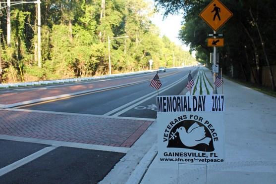 Memorial Mile 2017