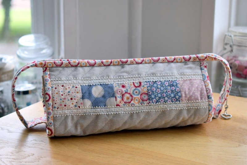 Sew Together Bag June17
