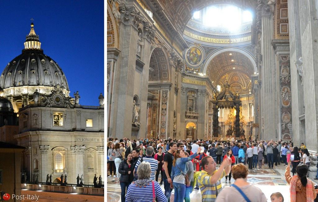 Vaticano, Roma, Itália