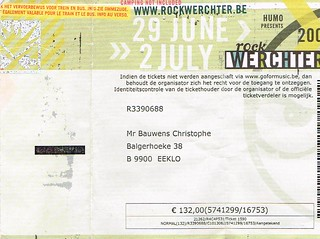 Rock Werchter 06
