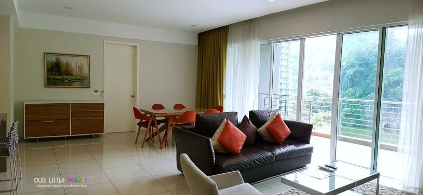 Haven Resort Hotel Ipoh suite