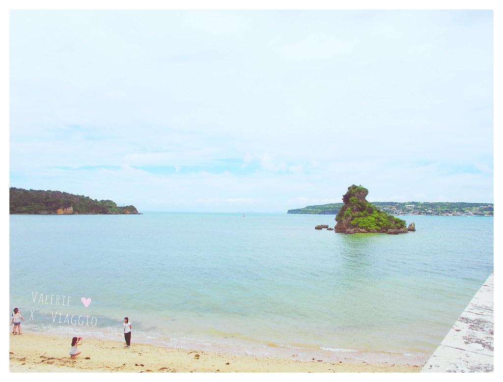 YOSHIKA,古宇利大橋,古宇利島,沖繩,海之家,環島 @薇樂莉 Love Viaggio | 旅行.生活.攝影