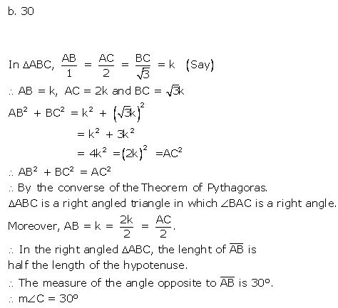 gseb-solutions-for-class-10-mathematics-similarity-and-the-theorem-of-pythagoras-ex(7)-9.7