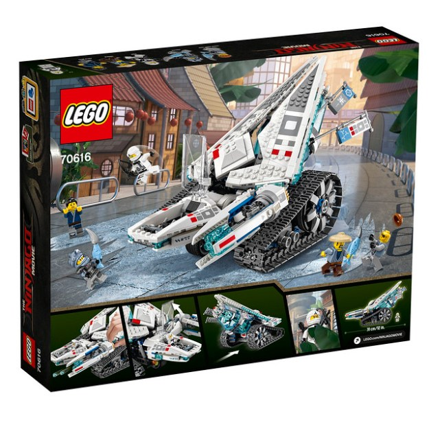 Western Bedroom Tank Toy Box Or: LEGO Reveals More Pictures For Upcoming The LEGO Ninjago