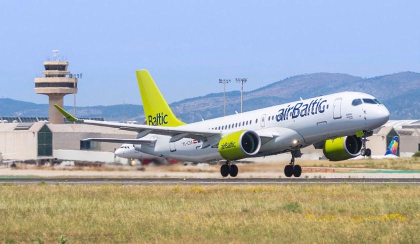 Bildresultat för air baltic cs300