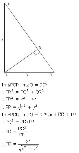 gseb-solutions-for-class-10-mathematics-similarity-and-the-theorem-of-pythagoras-ex(7.1)-7.1