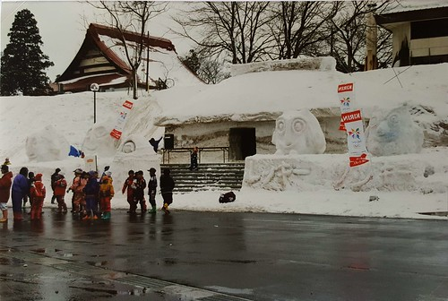 1998 Nagano - Olympic Games - from 02/07 to 02/22/1998