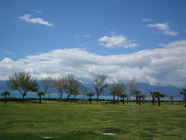 Park, Antalya, Turkey