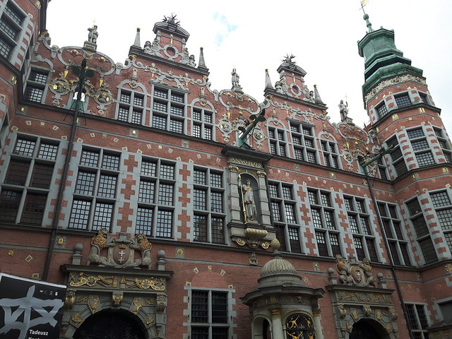 Grand Armery - Gdansk