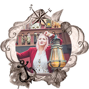 Les carnets d'Alice