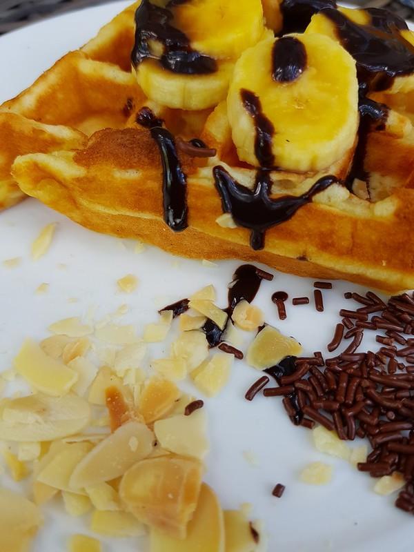 Samsung Galaxy S8+ Food Mode